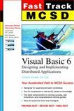 Visual Basic 6, Brant, Lyle A. and Sharkey, Kent, 0735700184