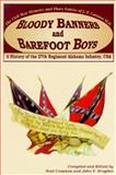 Bloody Banners and Barefoot Boys, James P. Cannon, Noel Crowson, John V. Brogden, 1572490187