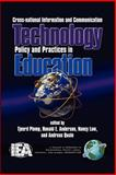 Cross-National Information and Communication Technology Polices and Practices in Education, Plomp, Tj, 1593110189