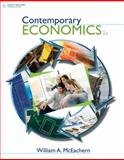 Contemporary Economics, McEachern, William A., 1111580189