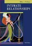Intimate Relationships, Miller, Rowland and Perlman, Daniel, 0073370185
