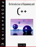 An Introduction to Programming with C++, Leinecker, Richard, 076005018X