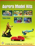 Aurora Model Kits, Thomas Graham, 0764320181