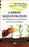 Carbon Sequestration, , 1620810182