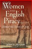 Women and English Piracy, 1540-1720