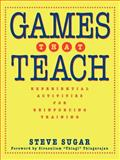 Games That Teach 9780787940188