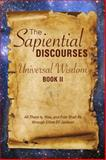 The Sapiential Discourses 2, Elliott Eli Jackson, 1622330188