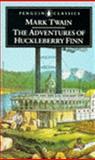 Huckleberry Finn, Mark Twain, 0140430180