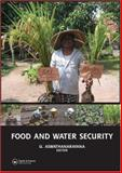 Food and Water Security in Developing Countries, , 0415440181