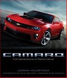 Camaro, Darwin Holmstrom, 0760340188