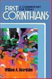 I Corinthians, William A. Beardslee, 0827210183