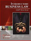 Introductory Business Law CLEP Test Study Guide - PassYourClass, PassYourClass, 1614330182