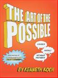 The Art of the Possible!, Kenneth Koch, 1932360182