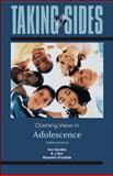 Taking Sides : Clashing Views in Adolescence, Rye, B. J. and Drysdale, Maureen, 0078050197