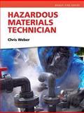 Hazardous Materials Technician, Weber, Chris, 0131720198