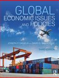 Global Economic Issues and Policies 3rd Edition