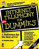 Internet Telephony for Dummies, Briere, Daniel D., 0764500198