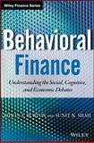 Behavioral Finance 1st Edition
