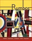 Rumbos : Curso intermedio de Español, Navey-Davis, Susan and Pellettieri, Jill, 1413010199