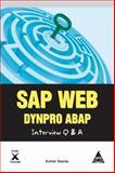 SAP Web Dynpro ABAP Interview Q&a, Kumar Saurav, 1619030195