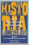 Historia de la Revolución Mexicana 9789681200190