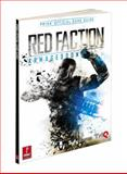 Red Faction: Armageddon, Prima Games Staff and David Knight, 0307890198