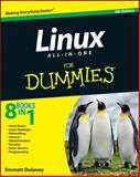 Linux All-in-One for Dummies, Emmett Dulaney, 0470770198