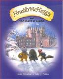Hamish Mchaggis and the Ghost of Glamis, Linda Strachan, 0954670191