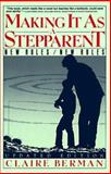 Making It as a Stepparent, Berman, Claire, 0060970197
