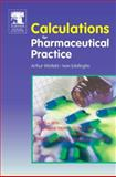 Calculations for Pharmaceutical Practice, Winfield, Arthur and Edafiogho, Ivan, 0443100195