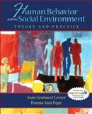 Human Behavior and the Social Environment 9780205420193