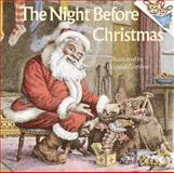 The Night Before Christmas, Clement C. Moore, 0394830199