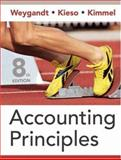 Accounting Principles, Weygandt, Jerry J. and Kieso, Donald E., 0471980196