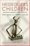Heidegger's Children 9780691070193