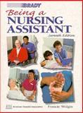 Being a Nursing Assistant, Schniedman, Rose and Wander, Barbara R., 0893030198