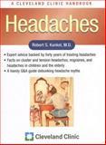 Headaches, Robert S. Kunkel, 1596240199