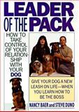 Leader of the Pack, Nancy Baer and Steve Duno, 0061010197
