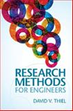 Research Methods for Engineers, Thiel, David V., 1107610192
