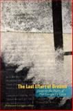The Last Effort of Dreams : Essays on the Poetry of Pier Giorgio Di Cicco, , 1554580196
