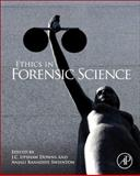 Ethics in Forensic Science, , 0123850193