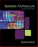 Systems Architecture, Stephen D. Burd, 130508019X