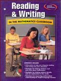Reading and Writing in the Mathematics Classroom, Edwards, Lois, 0078300193