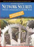 Network Security : Private Communication in a Public World, Kaufman, Charlie and Perlman, Radia, 0130460192