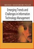 Emerging Trends and Challenges in Information Technology Management : Information Resources Management Association International Conference (2006: Washington, DC), , 1599040190