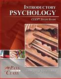 Introductory Psychology CLEP Test Study Guide - PassYourClass, PassYourClass, 1614330190