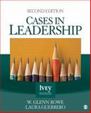Cases in Leadership, Guerrero, Laura and Rowe, W. Glenn, 1412980194