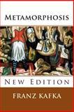 Metamorphosis, Franz Kafka, 1494230194
