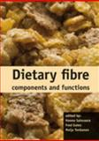 Dietary fibre components and Functions, , 9086860192