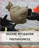 Hazard Mitigation and Preparedness, Brower, David J. and Schwab, Anna K., 0471790192