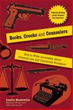 Books, Crooks and Counselors, Leslie Budewitz, 1610350197
